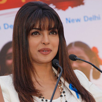 North America, Meet India's Priyanka Chopra