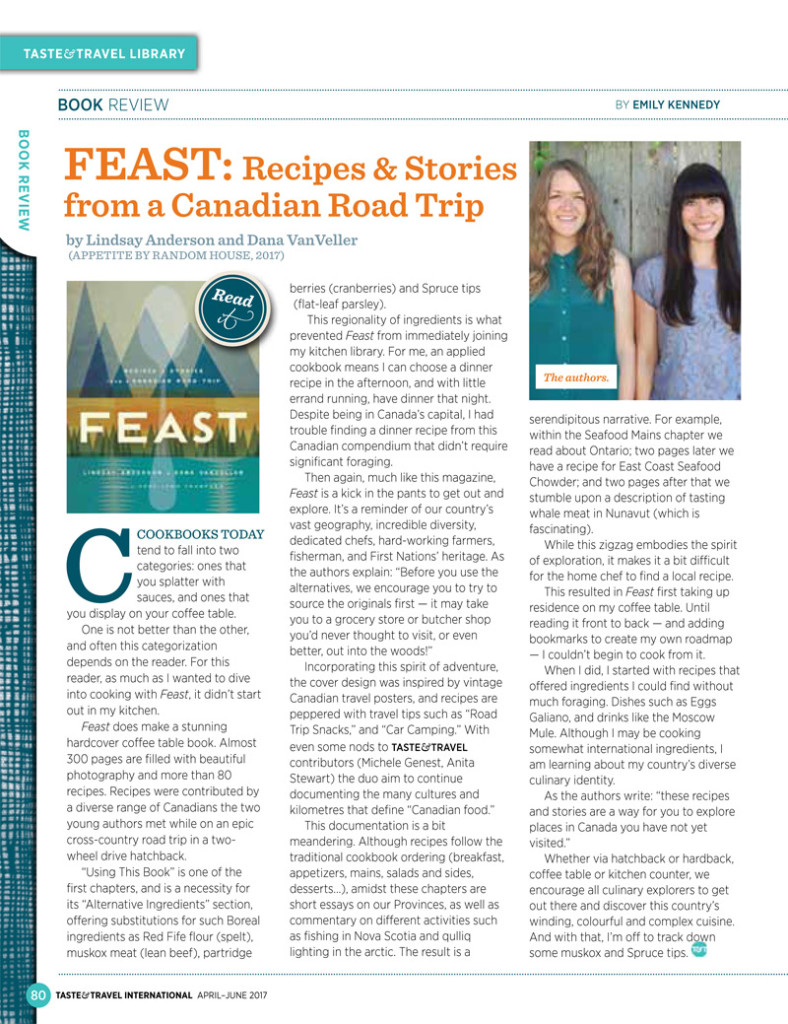 Feast-Book-Review